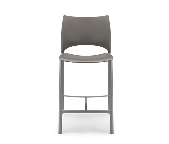 Loon 1711 by Keilhauer | Bar stools