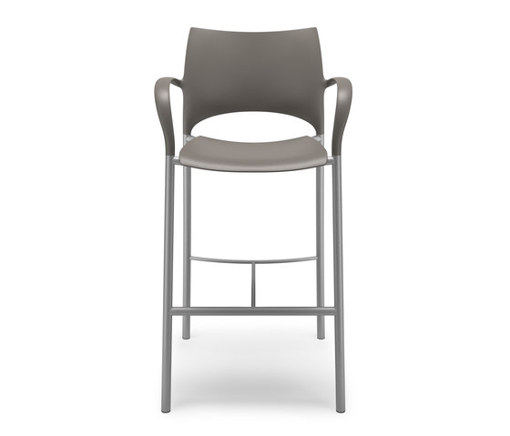 Loon 1715 by Keilhauer | Bar stools