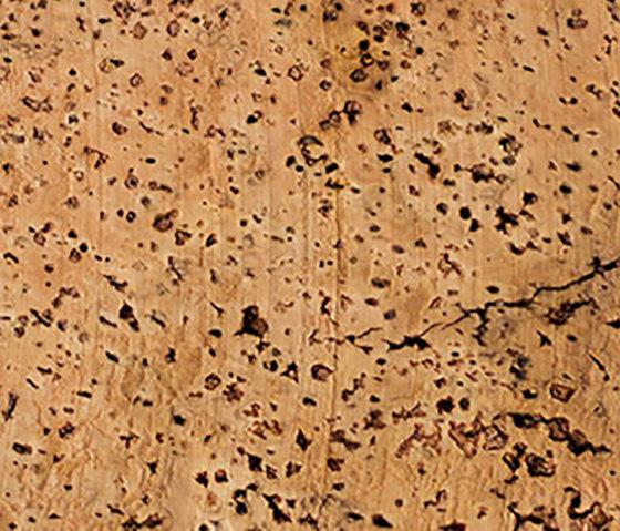 Bricks (Natural) de Architectural Systems | Baldosas de corcho