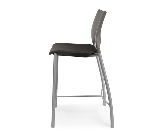 Loon 1721 by Keilhauer | Bar stools