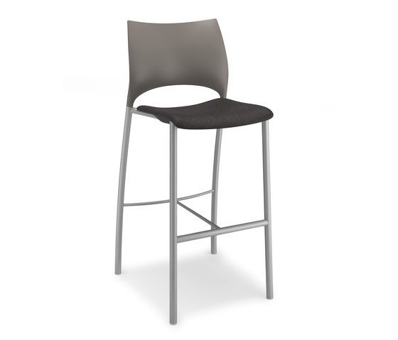 Loon 1722 by Keilhauer | Bar stools