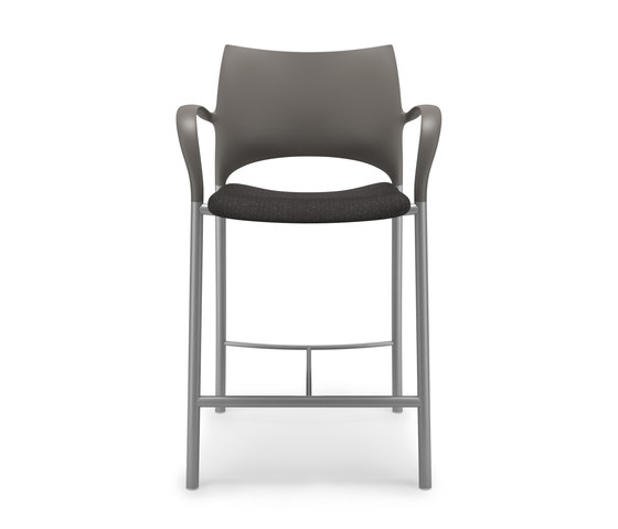 Loon 1724 by Keilhauer | Bar stools