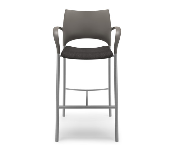 Loon 1725 by Keilhauer | Bar stools