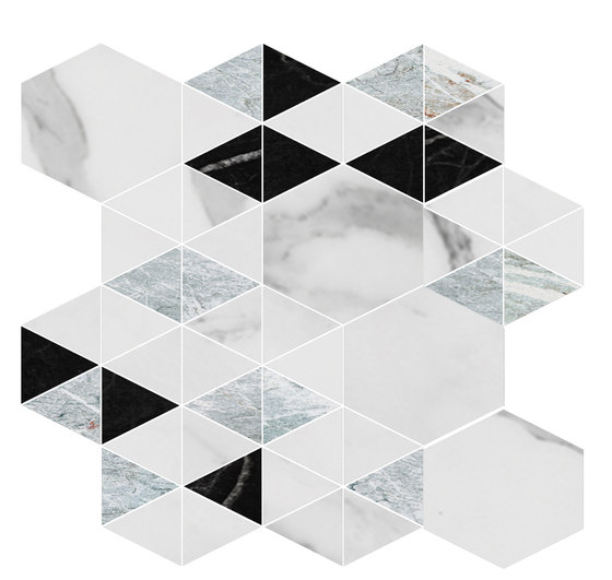 Special Cut  Type D by Gani Marble Tiles   Natural stone tiles