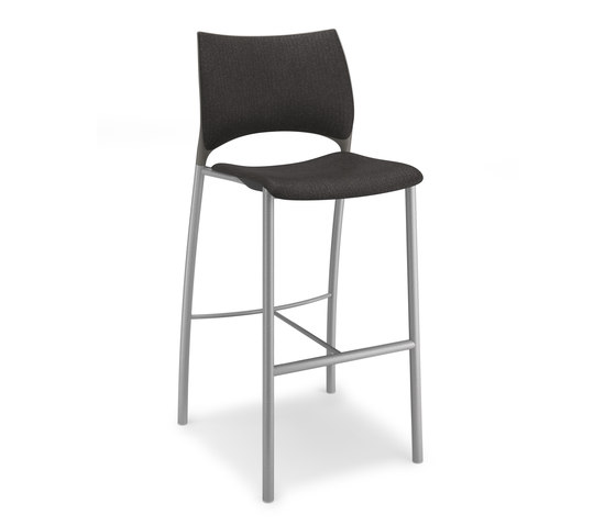 Loon 1732 by Keilhauer | Bar stools