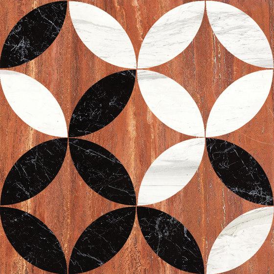 Special Tiles | Type A di Gani Marble Tiles | Piastrelle pietra naturale