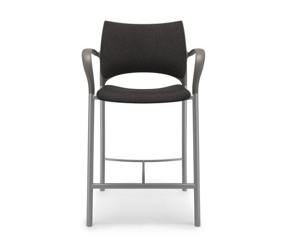 Loon 1734 by Keilhauer | Bar stools