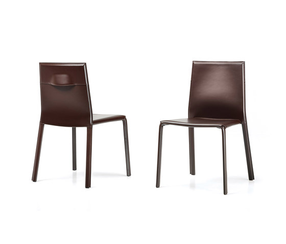 Mia | Chair de Estel Group | Sillas
