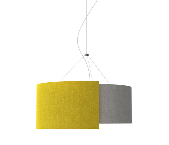 Alco by MODO luce | Suspended lights