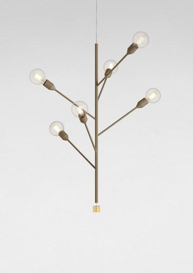 Baobab de MODO luce   Lámparas de suspensión
