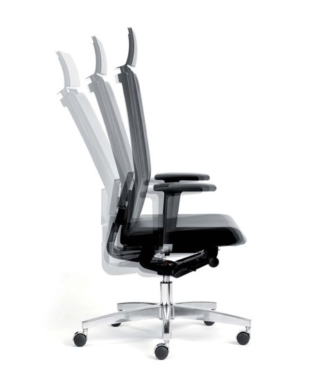 Modo | Office Chair de Estel Group | Sillas de oficina