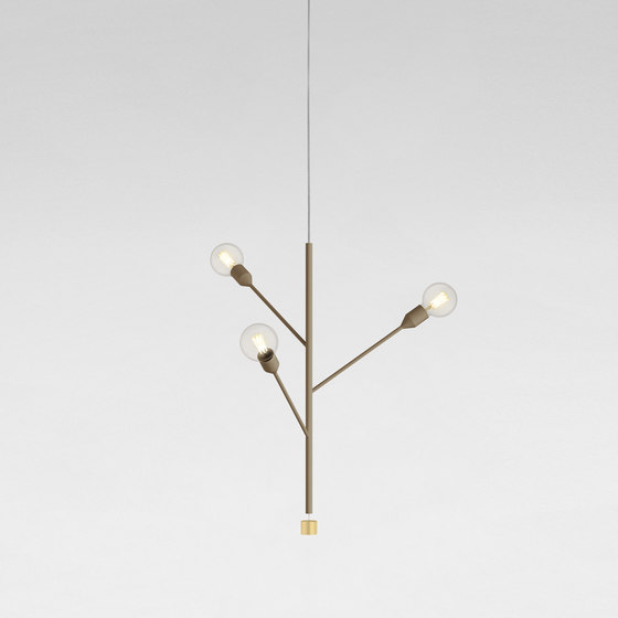 Baobab by MODO luce | Suspended lights