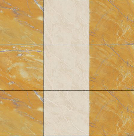 Mosaic Square 3x3 | Type I by Gani Marble Tiles | Natural stone tiles