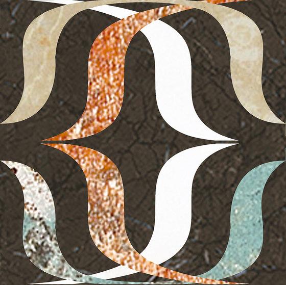 Border | Type A de Gani Marble Tiles | Planchas de piedra natural