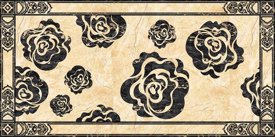 Medallion Square | PH102 by Gani Marble Tiles | Natural stone panels