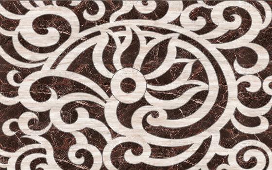 Medallion Square | PH093 by Gani Marble Tiles | Natural stone panels
