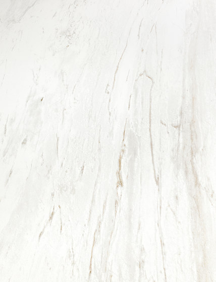 White | Volakas de Gani Marble Tiles | Panneaux en pierre naturelle