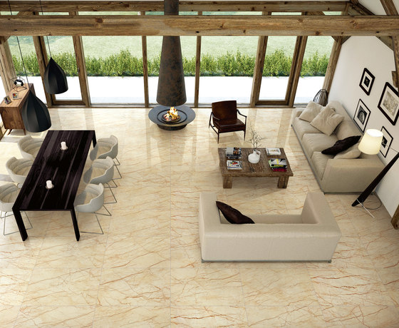 Beige | Sofitel Gold by Gani Marble Tiles | Natural stone panels