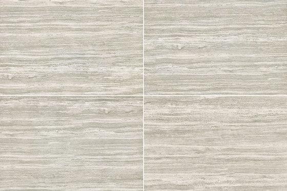 Grey | Wood Grain Grey by Gani Marble Tiles | Natural stone panels