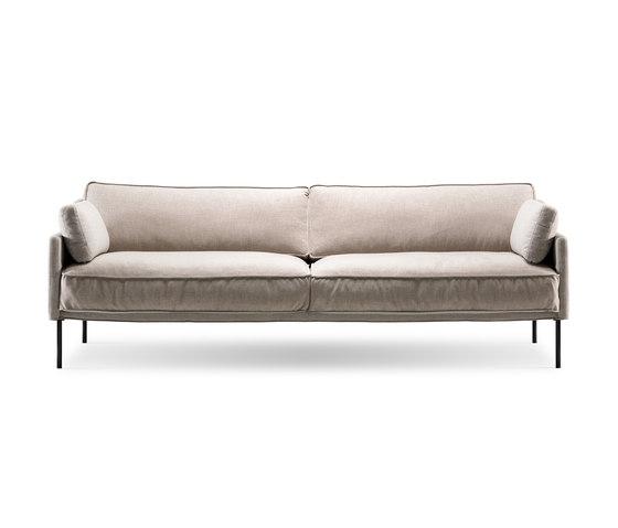 Dini de Fogia | Sofás lounge