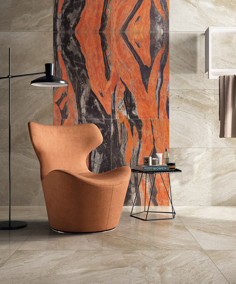 Red | Butterfly Red de Gani Marble Tiles | Planchas de piedra natural
