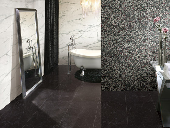 Black   Rose Notte by Gani Marble Tiles   Natural stone panels