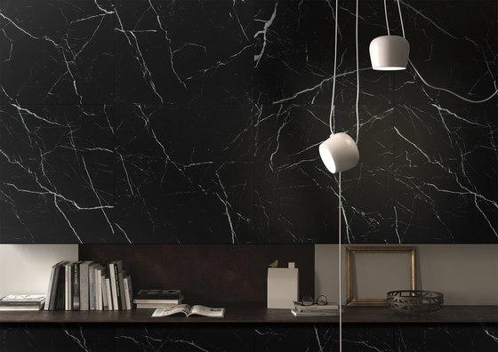 Black   Nero Marquina by Gani Marble Tiles   Natural stone panels