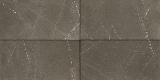 Big Slabs | Pulpis Moka de Gani Marble Tiles | Planchas de piedra natural