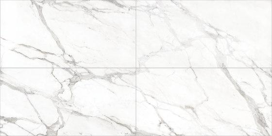 Big Slabs | Statuario Calacatta by Gani Marble Tiles | Natural stone panels