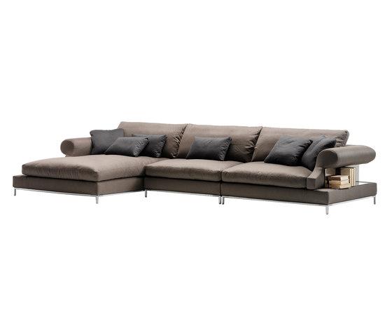 Seasons | Sofa von Estel Group | Sofas