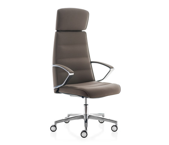 Klivia by Kastel | Executive chairs