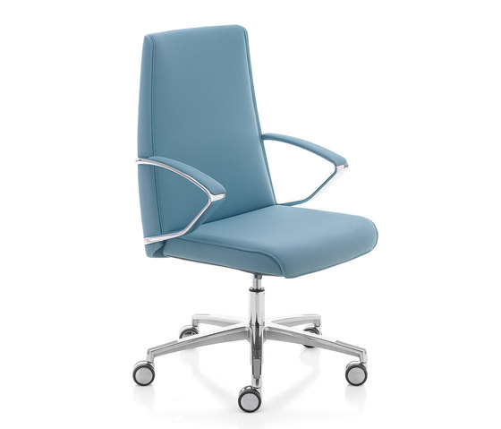 Klivia by Kastel | Office chairs