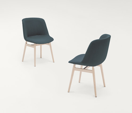 Adele by Paola Lenti   Chairs