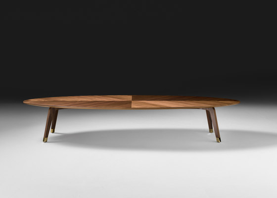 Milton coffee table de black tie | Mesas de centro
