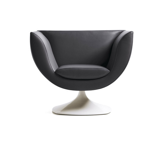 Spline | Armchair von Estel Group | Loungesessel