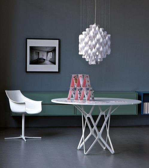 Tori | Table di Estel Group | Tavoli riunione