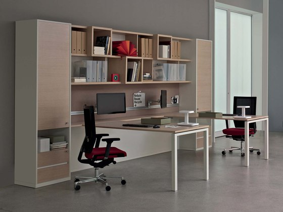 WorkWall by Estel Group | Shelving