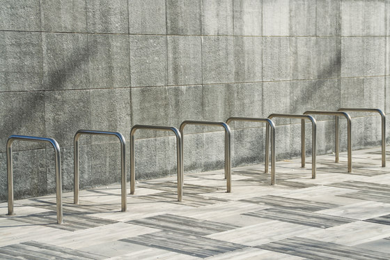 Bici-N by Escofet 1886 | Bicycle stands