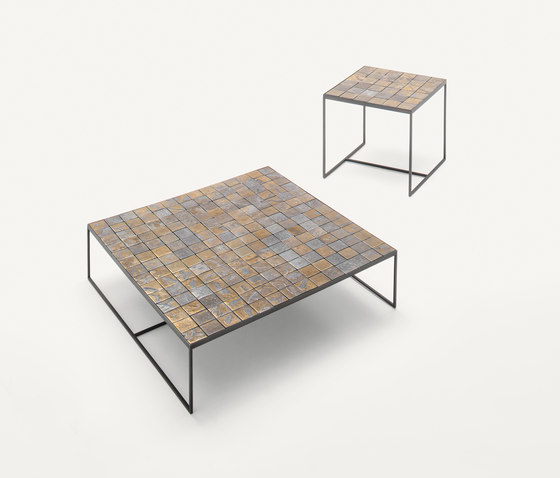 Cocci by Paola Lenti | Coffee tables