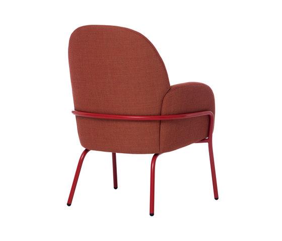 Sling Armchair de Fogia | Sillones lounge