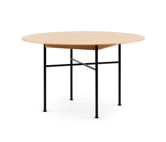 Supper Round by Fogia | Dining tables