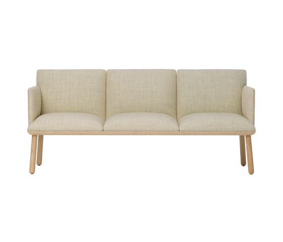 Tondo Sofa by Fogia | Lounge sofas