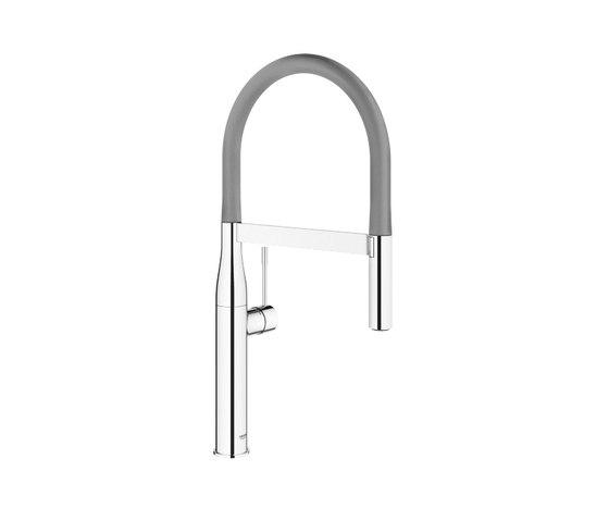 Kitchen Faucet Usa: ESSENCE SEMI-PRO KITCHEN FAUCET