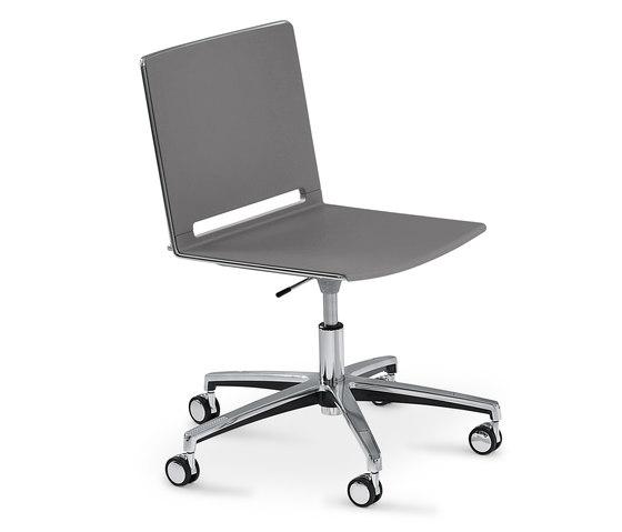 laFILÒ TASK CHAIR by Diemmebi | Office chairs