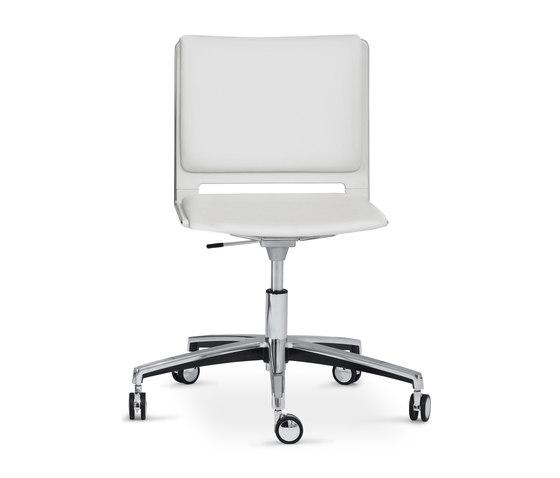 laFILÒ SOFT TASK CHAIR by Diemmebi   Office chairs