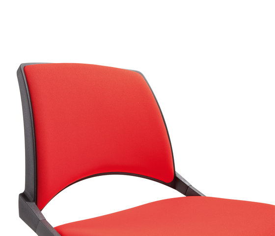 laKENDÒ SOFT CANTILEVER by Diemmebi | Chairs