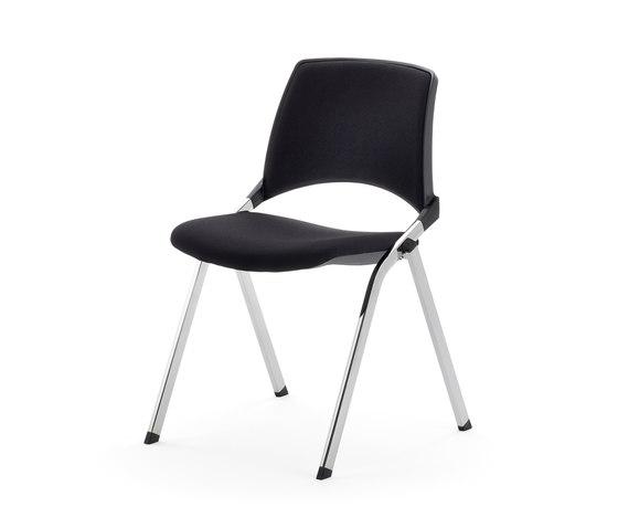 laKENDÒ SOFT CHAIR by Diemmebi | Chairs