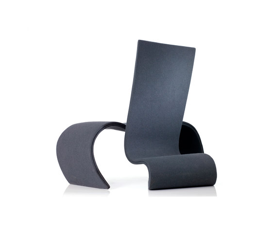 101 CHAIR by Schiavello International Pty Ltd | Visitors chairs / Side chairs