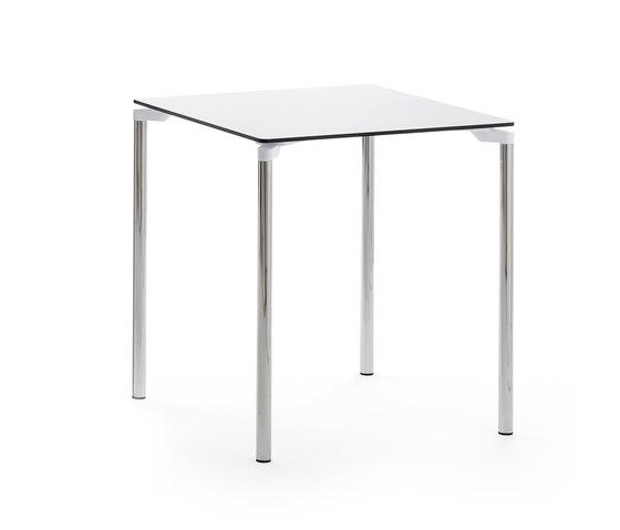 LEG 04 by Diemmebi   Bistro tables