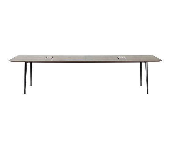 Aire Meeting Table von Schiavello International Pty Ltd | Objekttische